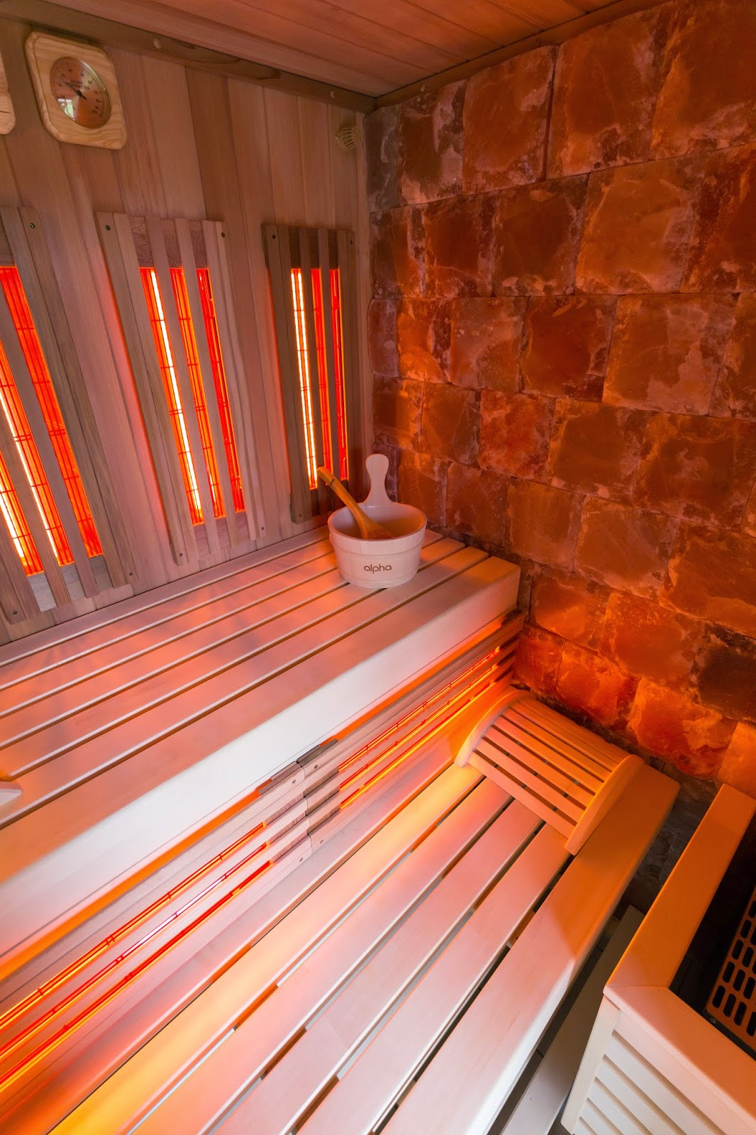 sauna alpha wellness stoom