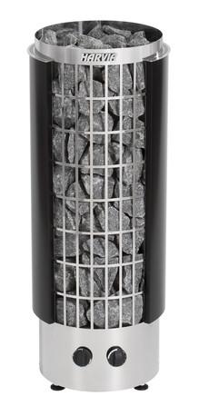 saunakachel elektrisch cilindro h 7 9kw. Black Bedroom Furniture Sets. Home Design Ideas