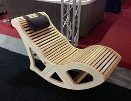 Infralux Lounger