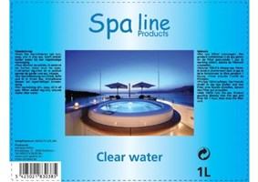 spa Clear Water